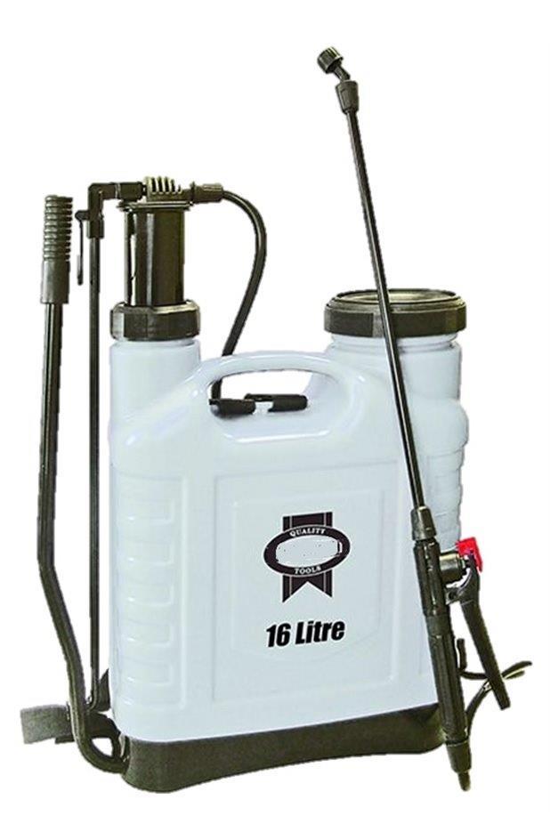 Power Sprayer Sgi Industries Ltd