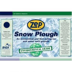 Snow Plough Environmental