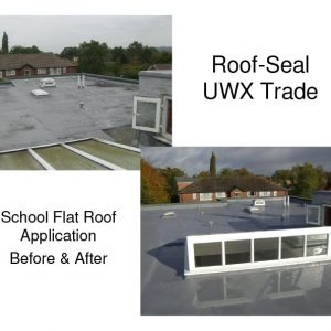 UWX-Roofseal-Trade