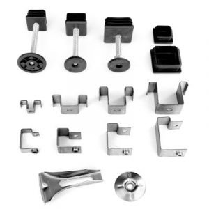 GRP Fixings & Clips