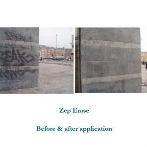 Zep Erase